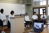 生徒会役員選挙2