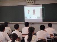 生徒会役員選挙3