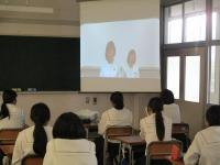 生徒会役員選挙4